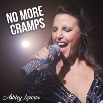 No More Cramps by Ashley Leroux