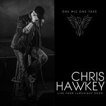 One Mic One Take (Live) by Chris Hawkey