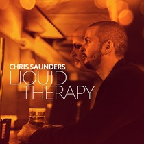 Liquid Therapy by Chris Saunders