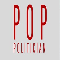 Pop Politician by Adam Jona