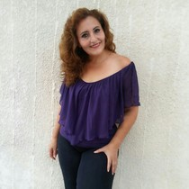 Corazón Conductor by Deysi Ribera