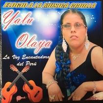 Elogio a la Musica Criolla by Yalu Olaya