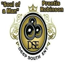 Soul of a Man by Prentis Robinson