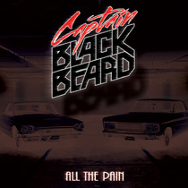 All the Pain by Captain Black Beard