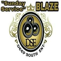 Sunday Service by Blaze