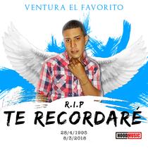 Te Recordare by Ventura El Favorito
