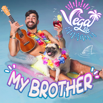 My Brother by El Vega Life
