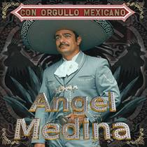 Con Orgullo Mexicano by Angel Medina