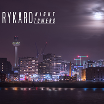 Night Towers by Rykard