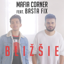 Blizsie (feat. Basta Fix) by Mafia Corner