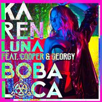 Boba Loca by Karen Luna