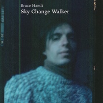 Sky Change Walker by Bruce Haedt