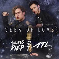 Seek of Love (feat. ATL) by Angelo Diep