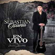 Sebastian Osuna, vol. 1 (En Vivo) by Sebastian Osuna