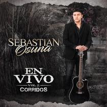 Sebastian Osuna, vol. 2 (En Vivo) by Sebastian Osuna