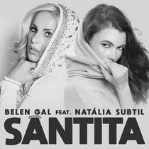 Santita by Belén Gal & Natalia Subtil
