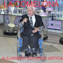 La Comelona by Alejandro Eduardo Artica