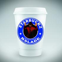 Starbuckz by B.Slade
