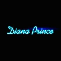 Diana Prince (Radio Edit) by B.Slade