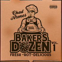 Baker's Dozen, Vol.1 by Chad Armes