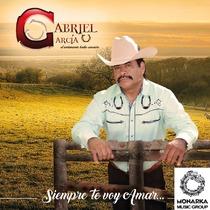 Siempre Te Voy Amar... by Gabriel Garcia