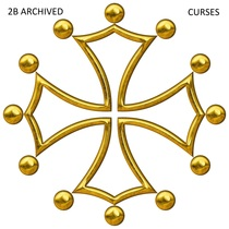 Curses by 2B Archived