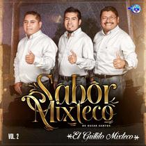 El Grillito Mixteco, vol. 2 by Organo Musical Sabor Mixteco De Oscar Santos