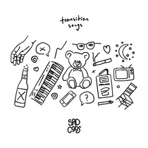 Transition Songs by Sad Cops