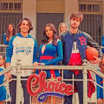 Choice by Felipe Camargo