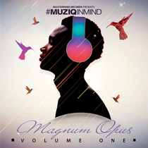Magnum Opus, Vol. 1 #MuziqInMind by Various Artists