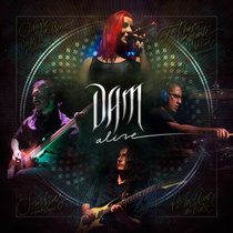 Dam Alive (En Vivo) by DAM