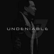 Undeniable by John Jay & DJ Tranz