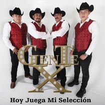 Hoy Juega Mi Selección by Gente X