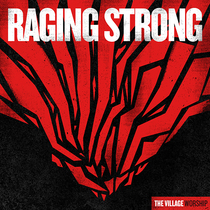Raging Strong by Wimberley
