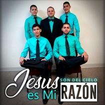 Jesus es mi razón by Bartolo Ventura