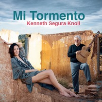 Mi Tormento by Kenneth Segura Knoll