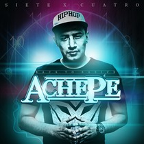 Siete por Cuatro by Achepe
