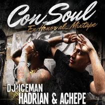 Con Soul by Achepe & Adrian