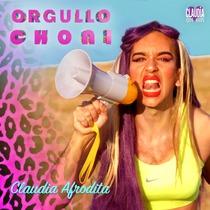 Orgullo Choni by Claudia Afrodita