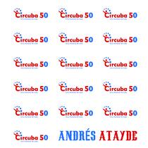 Circuba 50 by Andres Atayde