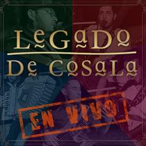 Legado de Cosala, vol. 1 (En Vivo) by Legado De Cosala