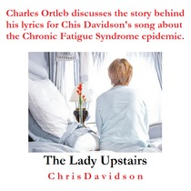 """The Story Behind """"The Lady Upstairs"""" by Chris Davidson"""