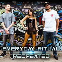 Recreated by Everyday Ritual