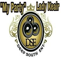 My Party by Lady Keair
