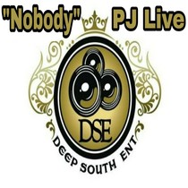 Nobody by PJ Live