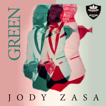 Green by Jody Zasa