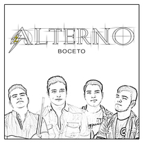 Boceto by Alterno