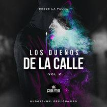 Los Dueños de la Calle, vol. 2 by Varios Artistas
