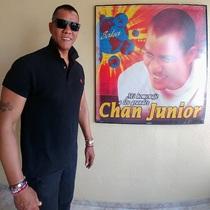 Felicidades by Chan Junior