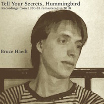 Tell Your Secrets, Hummingbird by Bruce Haedt